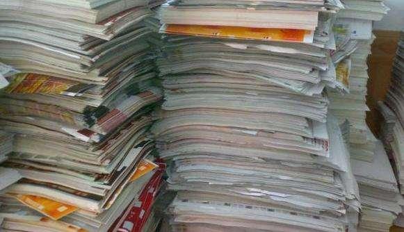 淡季不淡 一季度废纸价格上涨近20%
