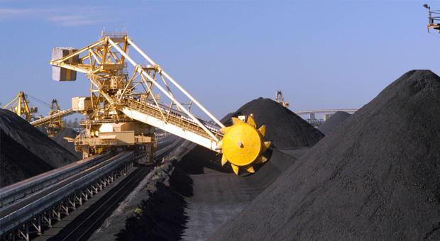 我国煤炭优势产能向晋陕蒙宁地区集中